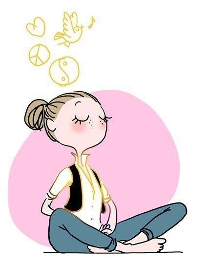 ZEN attitude … #jeunesse #jeunesseglobal #ageless #naara #luminesce