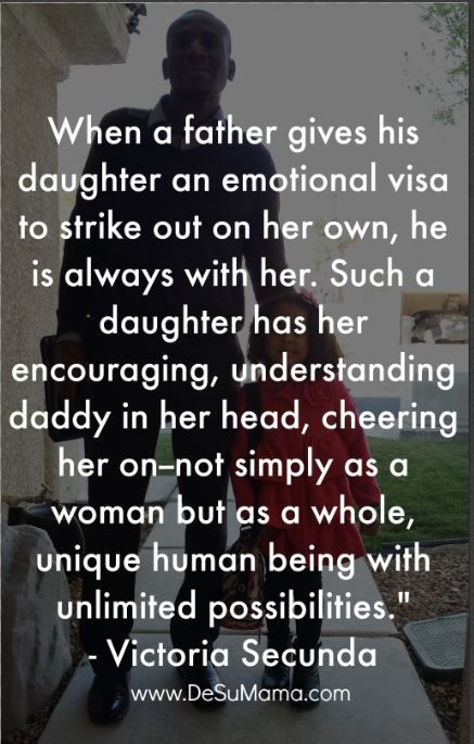 Fathers Day Quotes From Daughter: Beautiful Father And Daughter Quotes