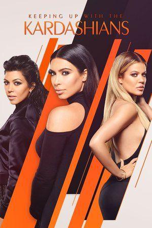 Las Kardashian - La serie documenta la vida cotidiana de la familia Kardashian/Jenner, las cuales consisten en la exesposa y los hijos de...