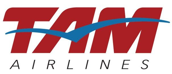 TAM Airlines Logo [AI File]
