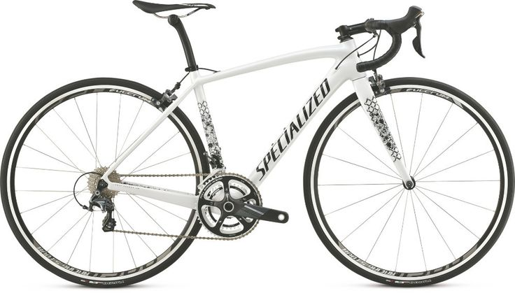 Vélo Femme Specialized Amira SL4 Expert 2015 from Boutique XS