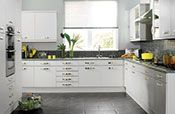 At, Paul Davies Kitchens and Appliances. We have stunning range of #fittedkitchen designs and accessories are ready and waiting to complete your dream #kitchen.