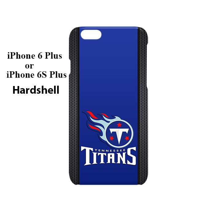 Tennessee Titans iPhone 6/6s Plus Case
