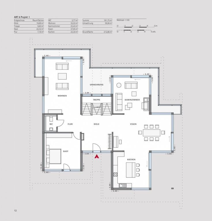 10 best images about fachwerk von huf haus on pinterest for Haus plan