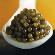 Petrossian Special Reserve Ossetra Caviar