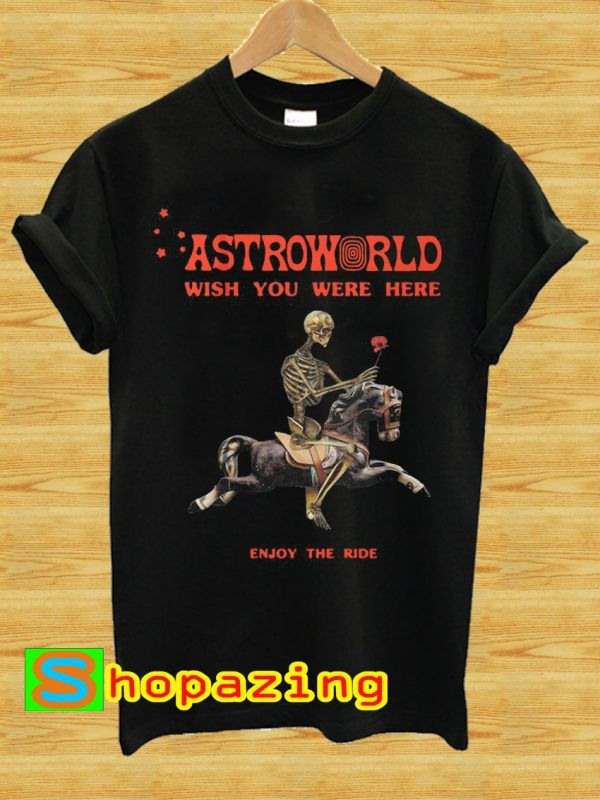 fdd4cedb4022 Astroworld Season Pass T-Shirt | T-Shirt | T shirt, Shirts, Mens tops