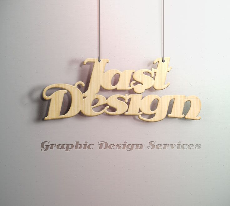 Jast Design // Graphic Design Services