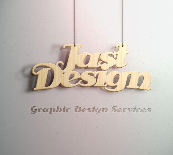 Jast Design // Graphic Design Services