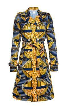 African Print Women Dress More