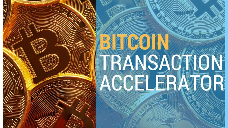 FREE Bitcoin Transaction Accelerator How to accelerate Bitcoin transaction