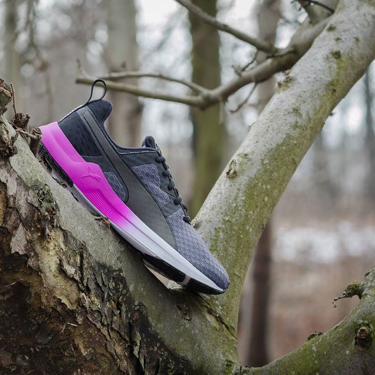 #buty #shoes #trainingshoes #running #training #gym #sport #jogging #woman #womanshoes #eva #puma #pulse #xtcore #cliffsport #obuwie #kobiece #silownia