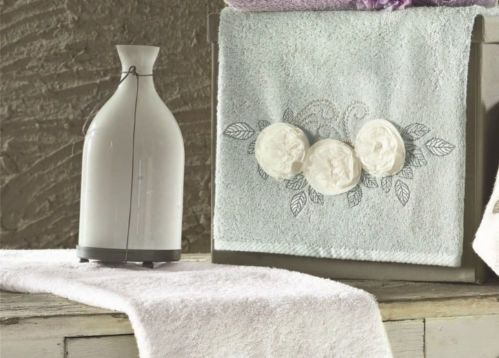 Premium Bamboo Bath ,Hand Towel Best Quality Turkish Towel