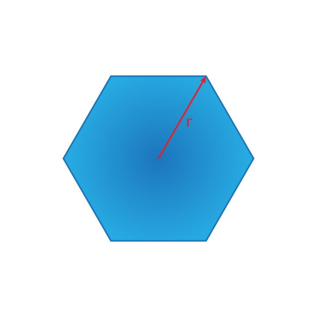 Perimeter and surface area formulas are part of the math used in common science calculations. You While it's a good idea to memorize these formulas, here is a list of perimeter, circumference and surface area formulas to use as a handy reference.: Hexagon Perimeter and Surface Area Formulas