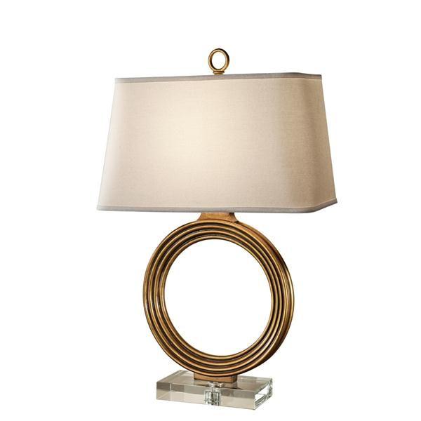 Finish Venetian Gold Glass White Linen Dimensions L W H Lamping 1 3 Way Medium A