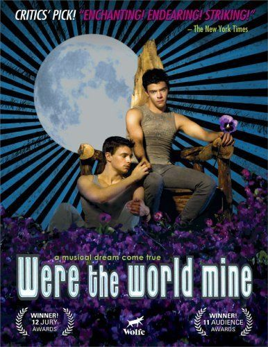 Essential Gay Themed Films To Watch, Were the World Mine http://gay-themed-films.com/were-the-world-mine/