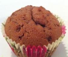 20 minute Chocolate Cupcake