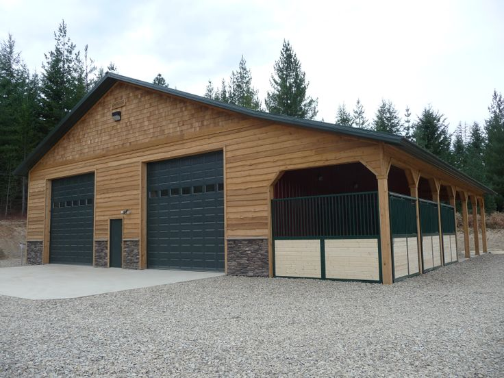 17 best images about our barn on pinterest stables pens for 40x50 pole barn