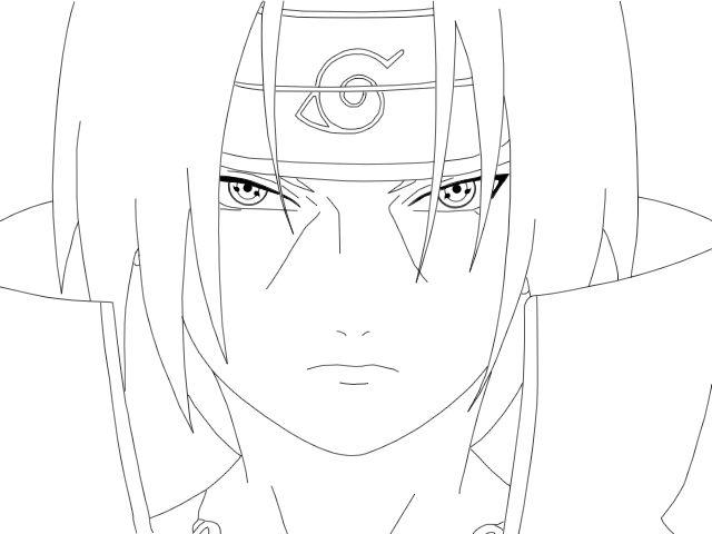 Related Image Naruto Painting Anime Canvas Naruto Sketch