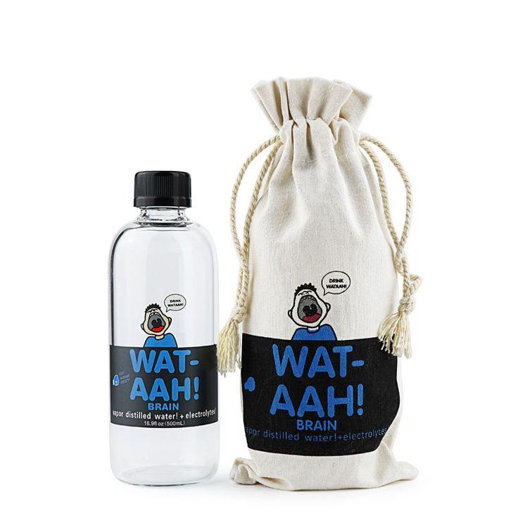 2017 New Creative Cartoon Glass Water bottle Personality Trendy Glass Heat Sports Mountain Climbing Bottle My Bottle Kettle #Affiliate