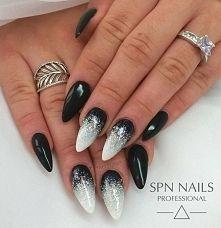 Zobacz zdjęcie Winter is coming! Nails by Agnieszka Hausman, SPN Nails UK