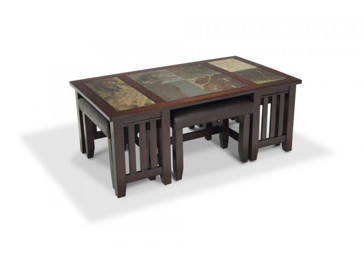 Best 25 Rustic Coffee Table Sets Ideas On Pinterest