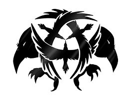 celtic raven tattoo - Szukaj w Google                                                                                                                                                      Más