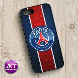PSG 005 - Phone Case untuk iPhone, Samsung, HTC, LG, Sony, ASUS Brand #psg #parissaintgermain #phone #case #custom #phonecase #casehp