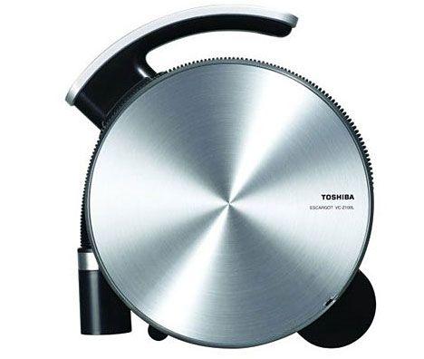 Toshiba vacuum cleaner.