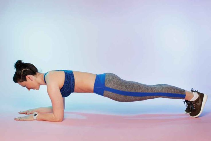 Best Core Workout - Easy, Simple Ab Exercises