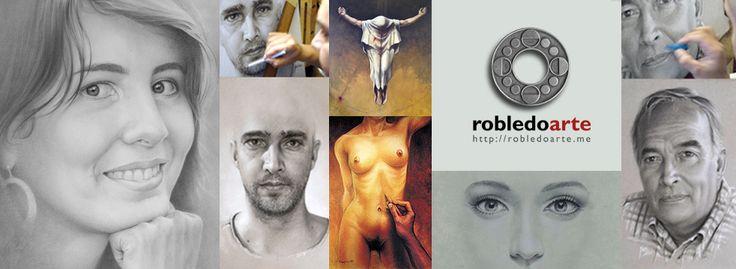 ¡Visita mi blog! http://robledoarte.me/