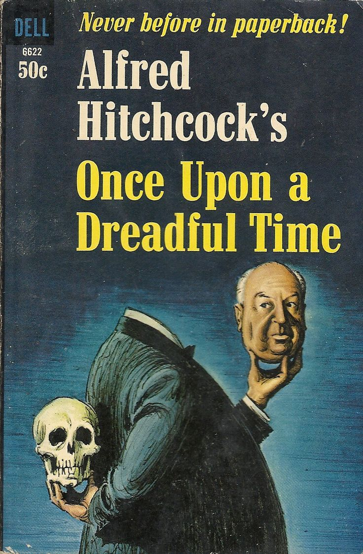 Alfred Hitcock's Once Upon A Dreadful Time
