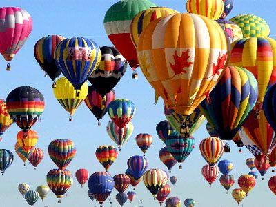 Bowling Green, Kentucky balloon fest