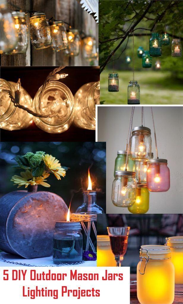 58 best outdoor lighting ideas images on pinterest