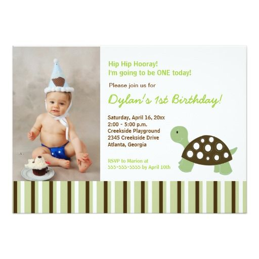 376 best Turtle Birthday Party Invitations images – Turtle Birthday Invitations