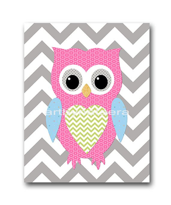 59 best images about trinity 39 s favorites on pinterest for Baby owl decoration