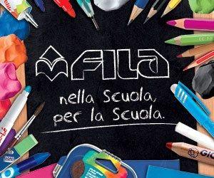 MATITE | FILA - Fabbrica Italiana Lapis e Affini