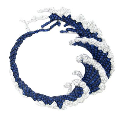 Ocean Fantasy –Marine Creature Jewellery - -