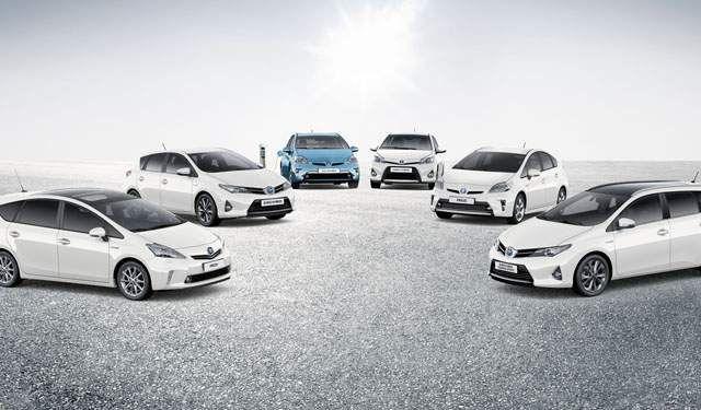 En iyi Hibrit Otomobil Hangisidir?