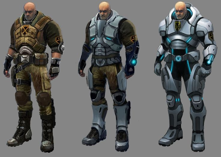 62 Best Xcom Concept Art Images On Pinterest Concept Art