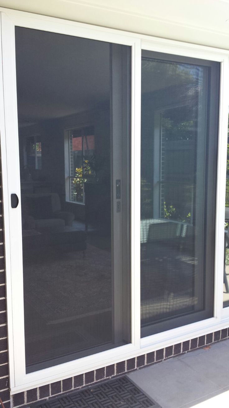 Best 25 Fly Screen Doors Ideas On Pinterest Screens For