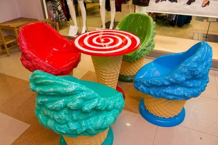 Картинки по запросу оформление киоска мягкого мороженого