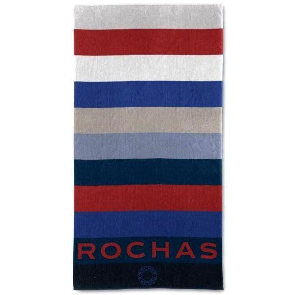 Marynarski ręcznik plażowy ROCHAS MARETTIMO - ręczniki marynarskie - NieMaJakwDomu