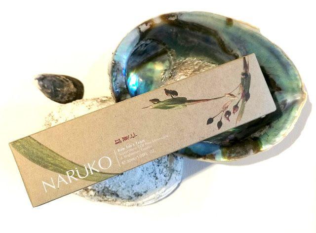 yongenskincare: Naruko Skincare Haul