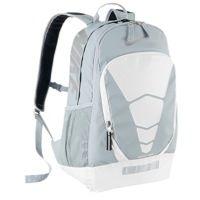 nike backpack white