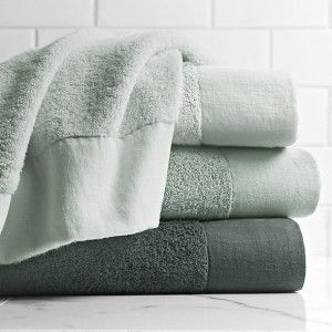 #Turkish #Cotton #Bath #Towels