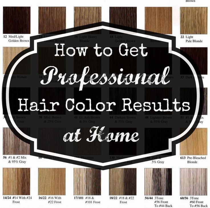 Best 25+ Hair color products ideas on Pinterest | Hair tips ...
