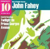 Twilight on Prince Georges Avenue: Essential Recordings [CD]