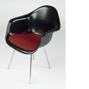 Best EAMESILICIOUS Images On Pinterest Charles Eames Eero - Fauteuil design charles eames