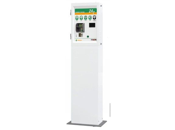 Outside Payment Terminal (OPT)