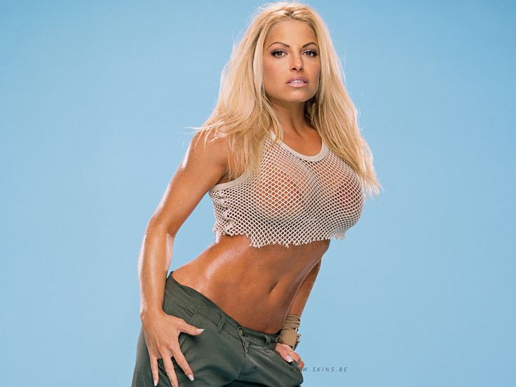 Think, Wwe trish stratus sexy join